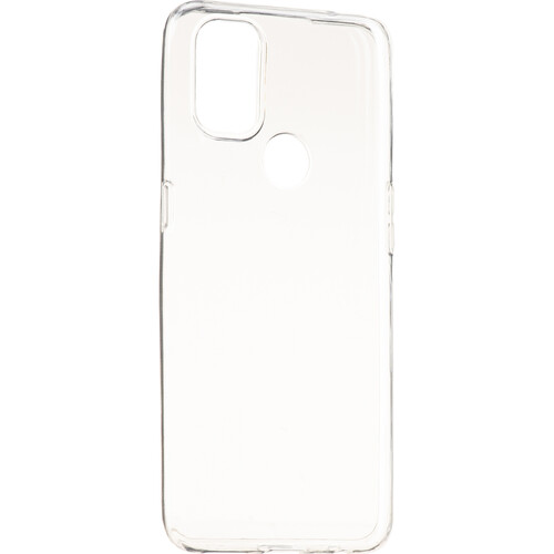 AVODA TPU Case for OnePlus Nord N10 (Clear)