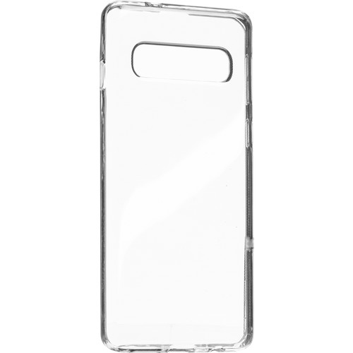 AVODA TPU Case for Samsung Galaxy S10 (Clear)
