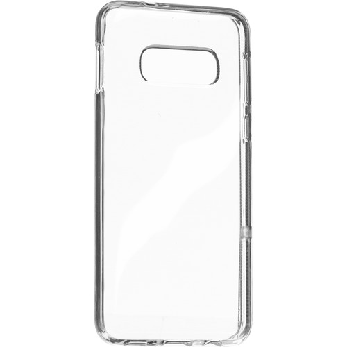AVODA TPU Case for Samsung Galaxy S10e (Clear)
