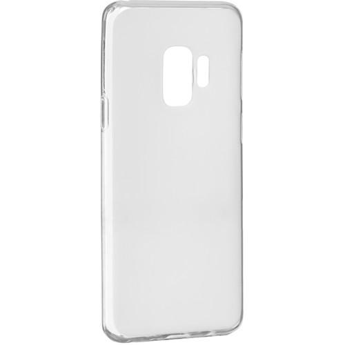 AVODA TPU Case for Samsung Galaxy S9 (Clear)