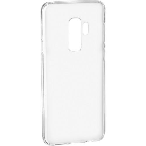 AVODA TPU Case for Samsung Galaxy S9+ (Clear)