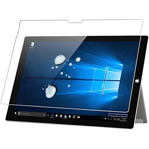 AVODA Clear Tempered Glass Screen Protector for Microsoft Surface Pro
