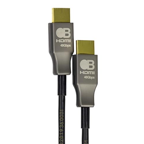 AVPro Edge Bullet Train 10K 20 Meter/65.6' HDMI Cable