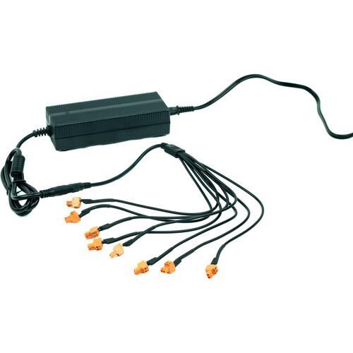 AVPro Edge Power Squid Power Supply for Eight Extenders