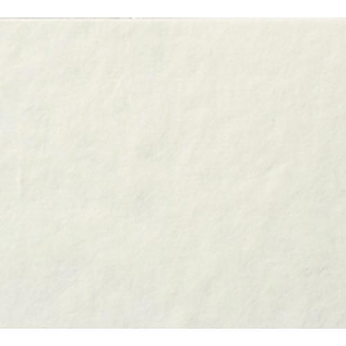 """Awagami Factory Bizan Medium White Handmade Paper (Panoramic, 33 x 96.5"""", 5 Sheets)"""