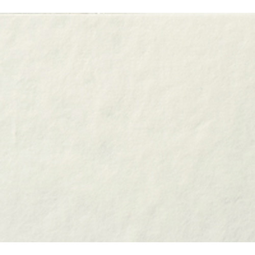 "Awagami Factory Bizan Medium White Handmade Paper (Panoramic, 33 x 96.5"", 5 Sheets)"