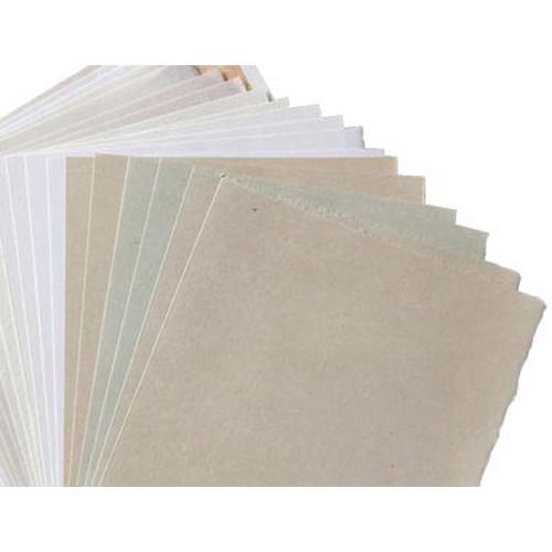 "Awagami Factory Sample Pack (A4, 8.3 x 11.7"", 18 Sheets)"