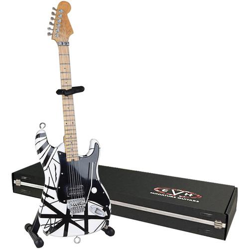 AXE HEAVEN Franky Miniature Replica Guitar
