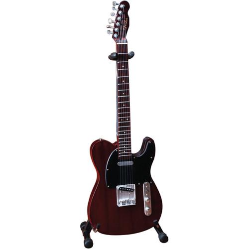 AXE HEAVEN Miniature Fender Telecaster Guitar Replica (Rosewood)
