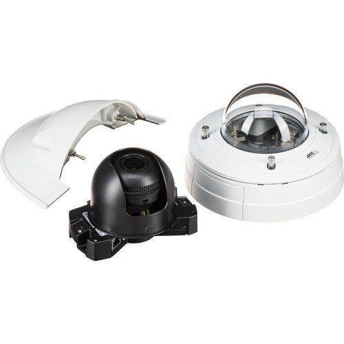 Axis Communications P33 Series P3375-VE 1080p Outdoor Network Dome Camera