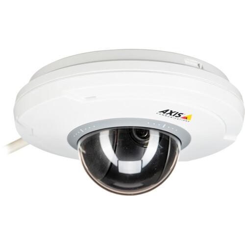 Axis Communications M5065 1080p Mini PTZ Network Dome Camera