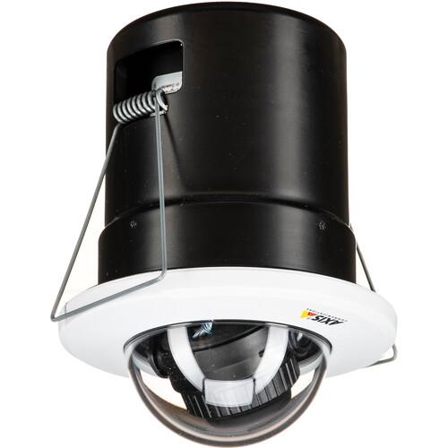 Axis Communications M3016 3MP Network Mini Dome Camera