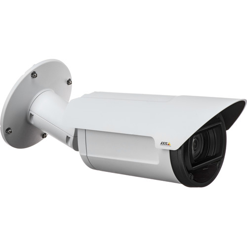 Axis Communications Q17 Series Q1785-LE 2MP Outdoor Network Bullet Camera with Night Vision