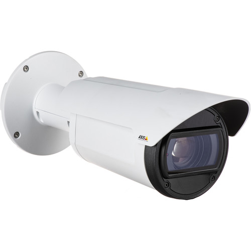 Axis Communications Q17 Series Q1786-LE 4MP Outdoor Network Bullet Camera with Night Vision