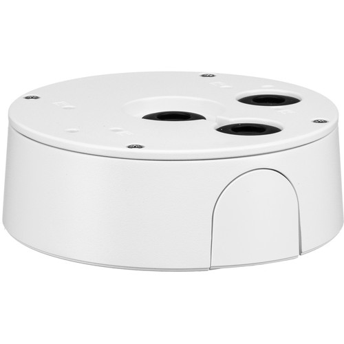 Axis Communications T94S01P Conduit Back Box