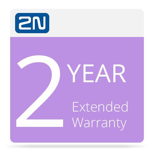 2N 2-Year Extendedended Warranty for 2N SIP Microphone