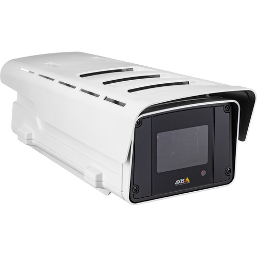 Axis Communications Q16 Series Q1645-LE 1080p Outdoor Network Box Camera with Night Vision