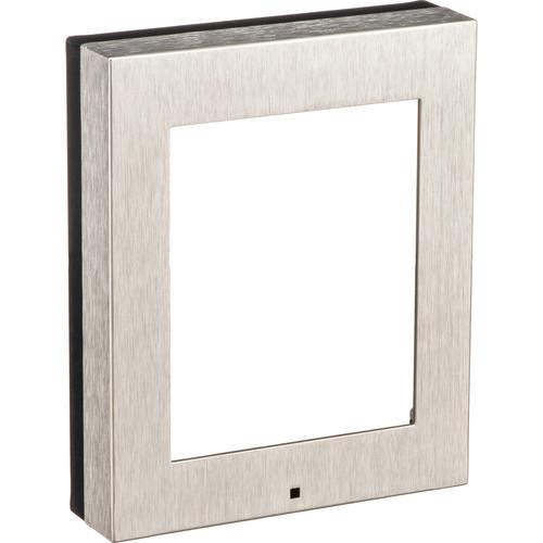 2N Surface Frame for 1 IP Verso Module (Nickel)