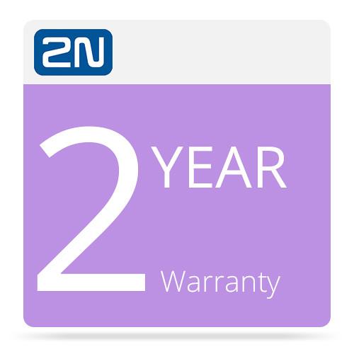 2N 2-Year Warranty for 2N AU-RFID 13.56MHz-NFC