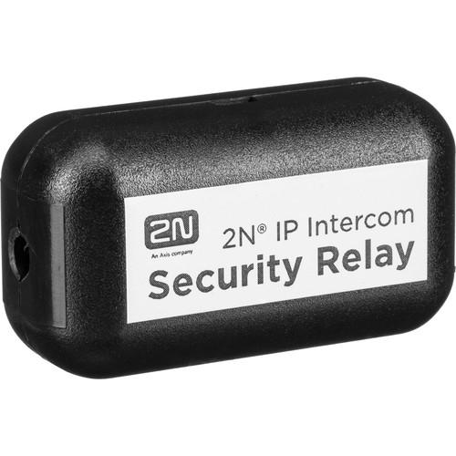 2N 01386-001 Security Relay