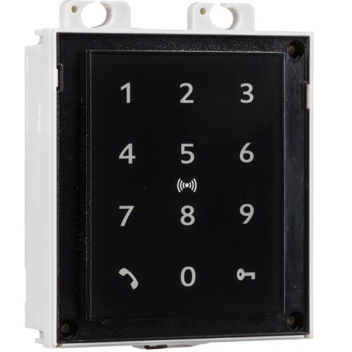 2N 01638-001 Touch Keypad & RFID Reader