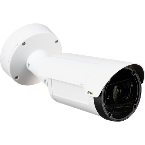 Axis Communications Q1798-LE 10MP Outdoor Network Bullet Camera with 12-48mm Lens & Night Vision