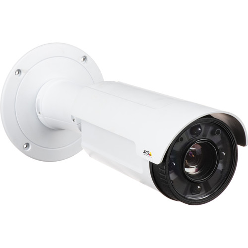 Axis Communications Q1765-LE Day/Night Outdoor HD Network Bullet Camera (White)