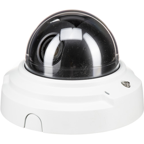 Axis Communications P3365-V 2MP Dome Camera