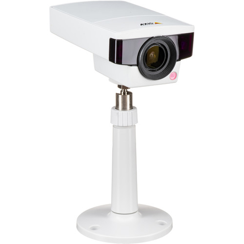 Axis Communications M1145-L Day/Night Fixed Network IP Camera