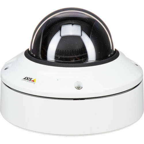 Axis Communications Q3505-V 1080p Dome Camera