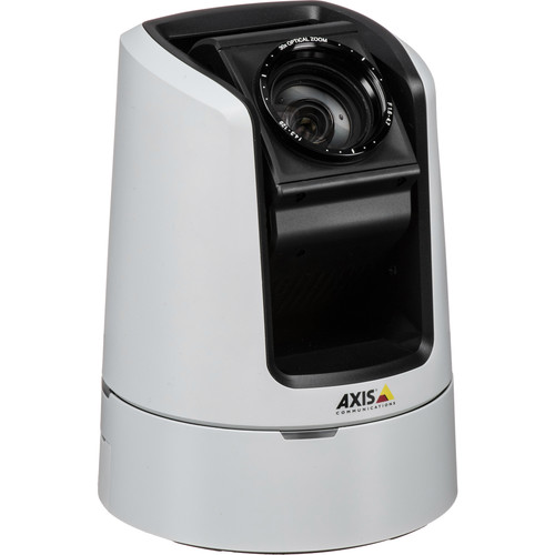Axis Communications Axis V5914 PTZ Network Camera (720p)