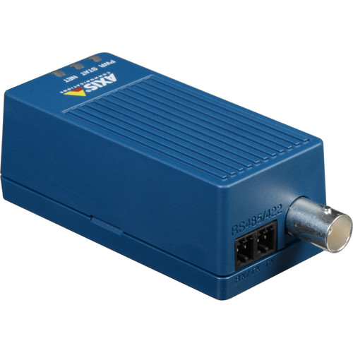 Axis Communications M7011 1-Channel Video Encoder