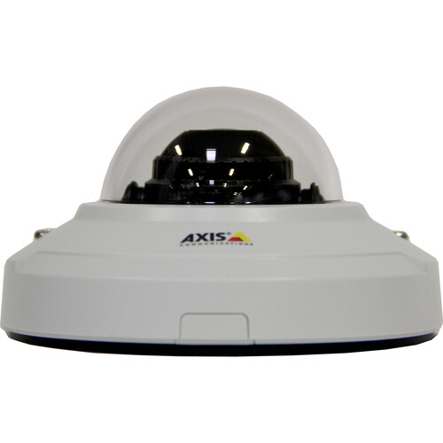 Axis Communications M3044-V 720p Network Mini Dome Camera