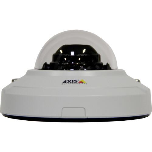 Axis Communications M3044-V 720p Network Mini Dome Camera