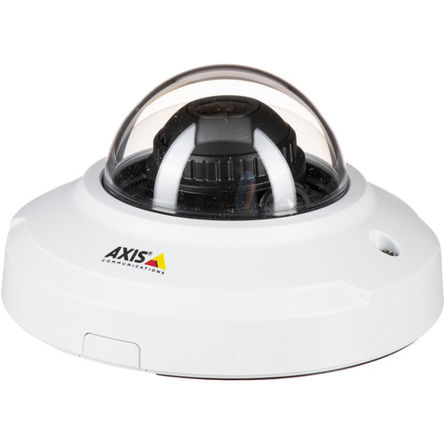 Axis Communications M3045-WV 2MP Wi-Fi Dome Camera