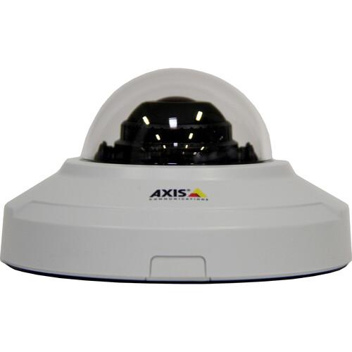 Axis Communications M3046-V 4MP Network Mini Dome Camera