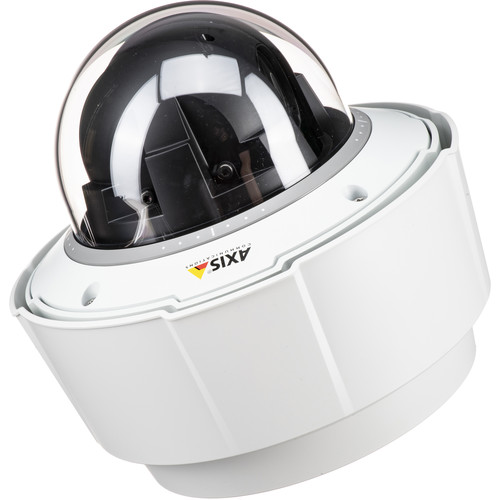Axis Communications Q6055-E 1080p Outdoor PTZ Network Dome Camera