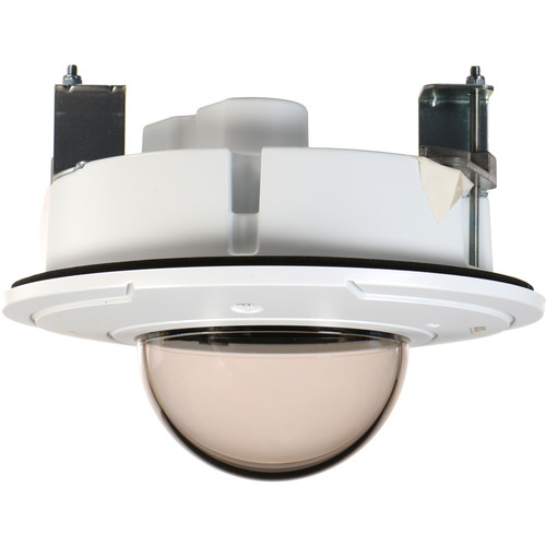 Axis Communications T94H05L Indoor Recessed Mount-L for AXIS P3364-L Network Camera