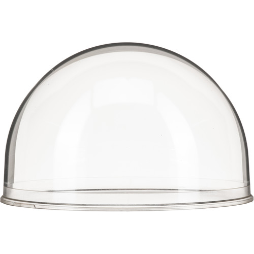 Axis Communications Clear Dome Cover for Q60-S Series PTZ Dome Network Cameras