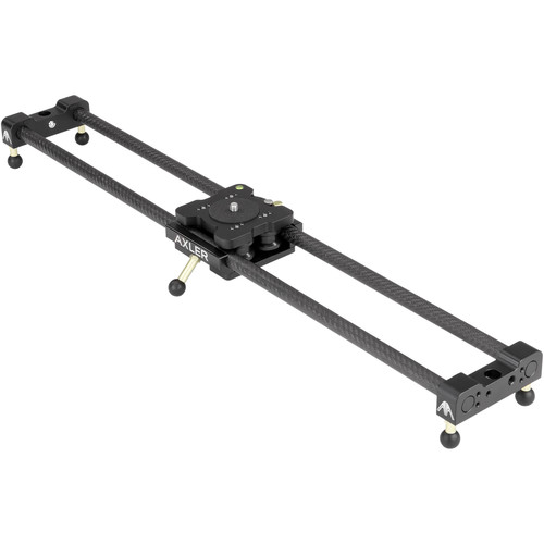 "Axler Carbon Fiber Camera Slider (30"")"