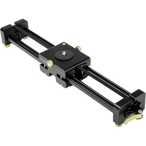 "Axler Caterpillar 20"" Extending Camera Slider"