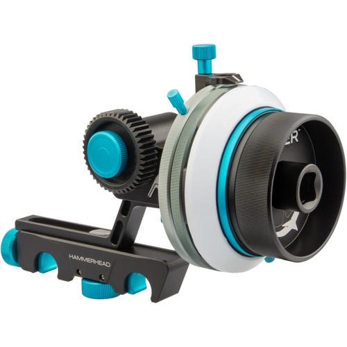 Axler Hammerhead Pro Follow Focus