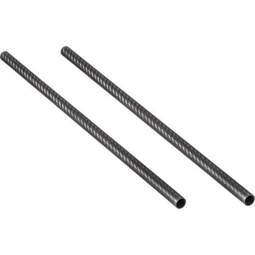 "Axler 15mm Carbon Fiber Rod Set (18"", Pair)"
