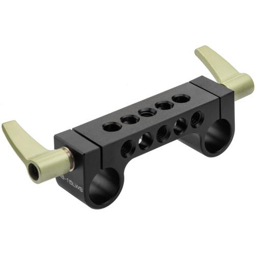 Axler 15mm Rod Bridge Adapter