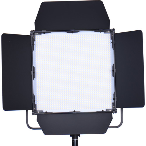 AXRTEC AXR-A-1200BV Bi-Color LED Panel with V-Mount Battery Plate