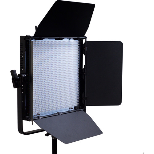AXRTEC AXR-A-1520BV Bi-Color LED Light Panel with V-Mount Battery Plate & DMX