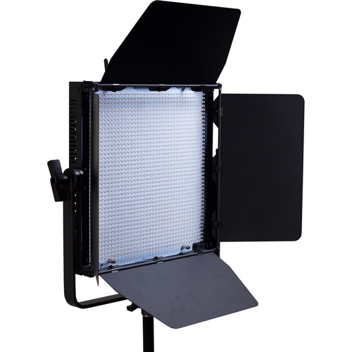 AXRTEC AXR-A-1520DV Daylight LED DMX Panel with V-Mount Battery Plate