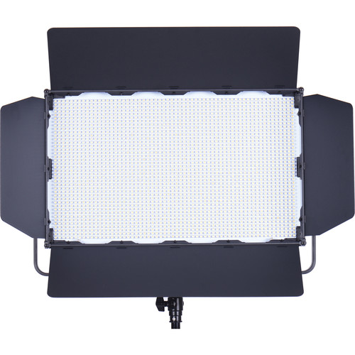 AXRTEC AXR-A-2400BV Bi-Color LED Light Panel with V-Mount Battery Plate & DMX