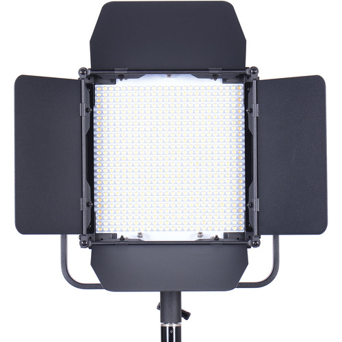 AXRTEC AXR-A-600BV Bi-Color LED Light with V-Mount Battery Plate