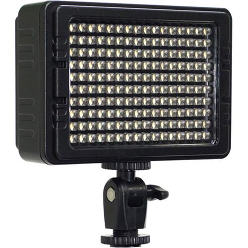 AXRTEC AXR-C-160B On-Camera LED Light (144 LED, Bi-Color)